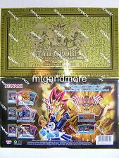 Yu-Gi-Oh Legendary Decks 2 - Yugi Kaiba Joey Deck - DEUTSCH - 1.Auflage
