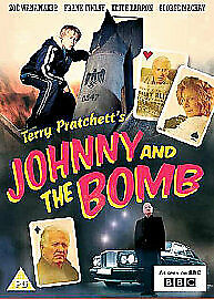 Johnny And The Bomb (DVD, 2006) Brand New Sealed