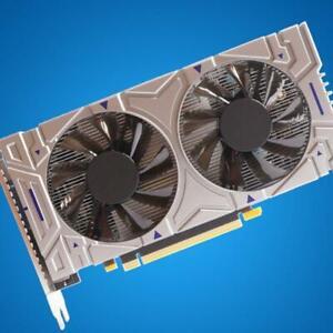 GTX 550 Ti 4GB GDDR5 128 Bit PCI-E 2.0 Graphic Card DVI-D HDMI-compatible Games