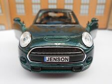 MINI HATCH PERSONALISED NAME PLATES Toy Car MODEL DAD BOY BIRTHDAY GIFT PRESENT