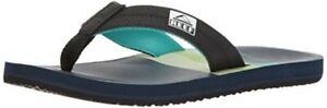 REEF Men's REEF HT Prints Sandals