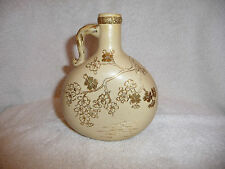 SIGNED ROOKWOOD DECORATED JUG E.S.G. 1886 EXCELLENT!!!