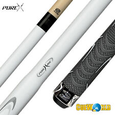 Players Pure X Jump Break Cue White 13mm