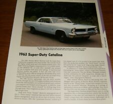 1961 pontiac super duty | eBay