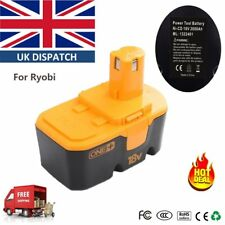 to Fit RYOBI ONE+ 18V 2.0 Ah Lithium Battery + WARRANTY
