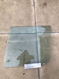 Genuine Bmw E36 1996-99 328i,Touring Side Window Green Glass Left-51348188827
