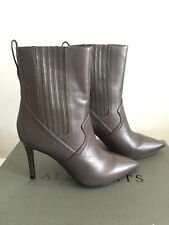 ALL SAINTS - Womens - High heel - Xain ankle boots - Mink Grey