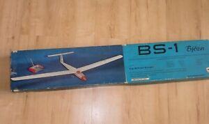 Segelflugmodell BS 1  Björn von Wilfried Klinger
