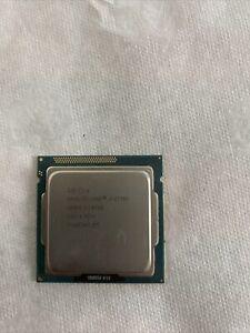 Intel Core i7-3770S 3.1 GHz Desktop CPU Processor SR0PN