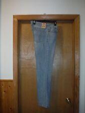 Men's Jean Pants size 32/34 Urban Pipeline Light Indigo Blue Bootcut 100% cotton