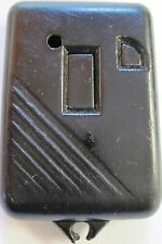 CASE ONLY L2MET5A REPLACEMENTAFTERMARKET 2 BUTTON FOB CASE ONLY