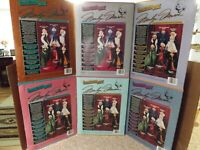 America Beauty Classic Collection - Marilyn Monroe Set of Complete Set of 6 NRFB