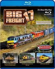 Big Freight 17. *Blu-ray (UK Freight scene from 2016/2017)