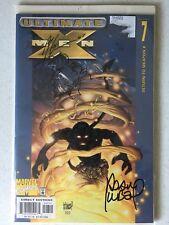Art Thielenand Adam Kubert Autographed X-Men Comic w/ Coa