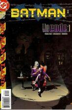 Batman #570 (Oct 1999, DC) Radolfo DaMaggio. Joker Cover 8.5+