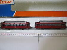 ROCO HO 43019 DIESEL TRIEBZUG btrnr VT 98 9518 DB (rg/bw/005-91s3/2)