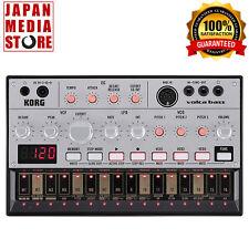 KORG Volca Bass Analog Bass Machine Synthesizer 100% Genuine Product