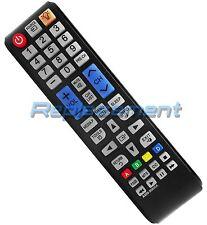 Samsung AA59-00600A Remote Control UN60EH6000F UN55EH6050F LT22B350ND