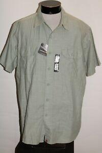 NEW NWT CARHARTT Mens 2XL XXL Button-up shirt Combine ship Discount