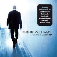 Bernie Williams - Moving Forward [CD]