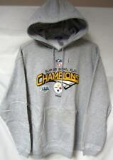 Pittsburgh Steelers Mens XL Super Bowl XLIII Champions Pullover Hoodie YZ 122