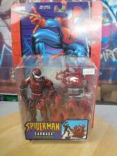 ?Toybiz Spider-Man Classics Carnage *sealed* Marvel Legends?