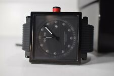 Red Line Men's Compressor2 Square Watch 50035-BB-02-BLK