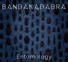Bandakadabra : Entomology CD (2015) ***NEW***