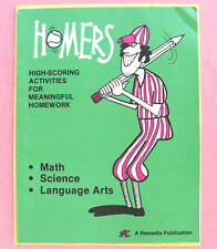 Children Grade 2 3 4—Math Science Reading At Home—Engage Kids + Family—Homescool