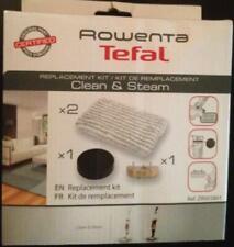 Rowenta Tefal Clean & Steam ZR005801 - Kit remplacement / Replacement Ersatzkit