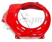 Fan Cover Recoil Shroud Housing For Honda GX390 GX340 188F 11HP 13HP Gas Engine