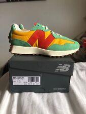 New balance x Size? 327  Exclusive Green/Yellow/Orange size UK 10.5