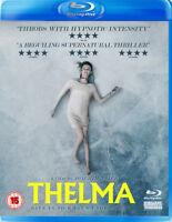 Thelma Blu-Ray (2018) Eili Harboe, Trier (DIR) cert 15 ***NEW*** Amazing Value