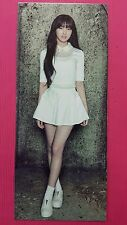OH MY GIRL ARIN Official Photocard CLOSER 2nd Mini Album Photo Card A RIN