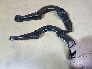 Holden HQ HJ HX HZ WB Short Power Steering Arms 6 Cyl & V8 Premier Statesman GTS