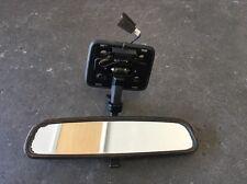Mazda rx7 rx-7 fc3s CONVERTIBLE BLACK Rear view mirror