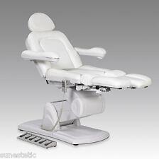 Poltrona pedicure elettrica professionale studio medico ambulatorio podologia