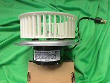 Nutone QT110 Motor and Blade Assembly 0696B000