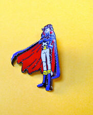 CAPTAIN HARLOCK  PIN   ARCADIA VINTAGE MINT CLASSIC ANIME BODY