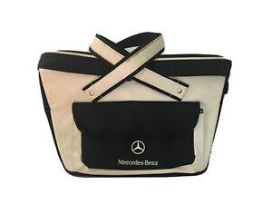 Mercedes Benz Picnic Style Cooler
