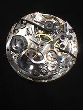 Landeron Hahn Crono Monopulsante Spare Parts O Repair