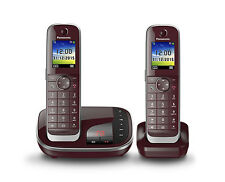 Panasonic KX-TGJ322GR Schnurlostelefon - Rot