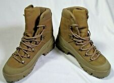 "Danner ICH 7"" Olive Brown Hiking GTX NEW Sz 6  Wide Leather Combat Boots 43515X"