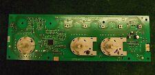 Washing Machine INDESIT IWC61451 ECO UK  PCB Control Module