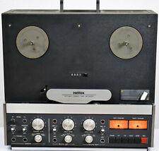 Bandmaschine REVOX B77 STEREO Vintage Reel-to-Reel Highend, good condition