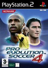 Pro Evolution Soccer 4 | PlayStation 2 PS2 Used