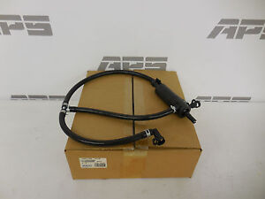 New OEM ACDelco Headlight Washer Pump 01-04 Cadillac Seville ACDelco# 25693988
