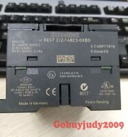 1PC Used Siemens PLC 6ES7212-1AB23-0XB0 Tested In Good Condition