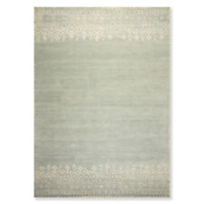 9' x 12' Handmade Wool Traditional Oriental Area rug 9x12 AOR11539