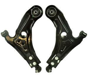 PAIR Front Axle Right & Left Wishbone Arms FOR Daewoo Kalos 1.2 [2003-2016]